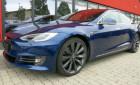 Tesla Model S 90D DUAL MOTOR Bleu à Villenave-d'Ornon 33
