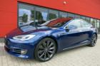 Tesla Model S MODEL 100D Bleu à BEAUPUY 31