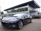 Tesla Model S MODEL 85 Noir à BEAUPUY 31
