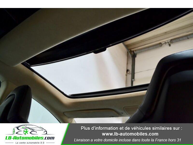Tesla Model S P 85 7 p Noir occasion à Beaupuy - photo n°7