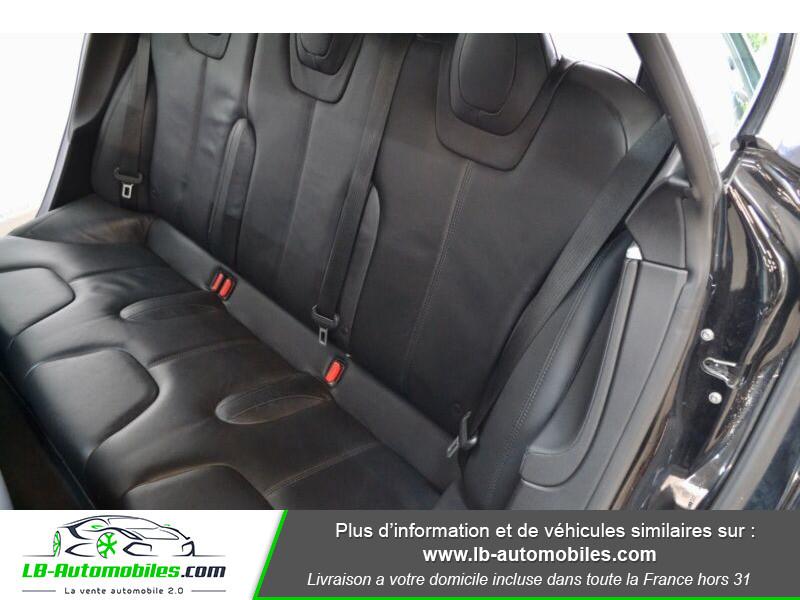 Tesla Model S P 85 7 p Noir occasion à Beaupuy - photo n°4