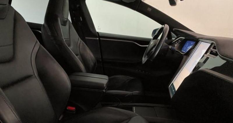 Tesla Model S Performance P85D Suspension smart air Superchargeur gratuit   occasion à VALENCE - photo n°3