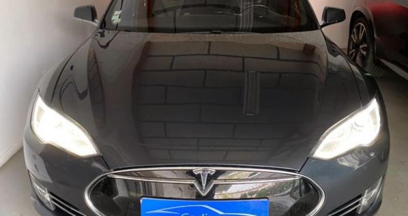 Tesla Model S Performance P85D Suspension smart air Superchargeur gratuit   occasion à VALENCE - photo n°5