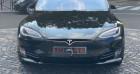 Tesla Model S Performance Noir à Boulogne-Billancourt 92