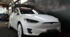 Tesla Model X 100 KWH Performance Dual Motor Blanc à Boulogne-Billancourt 92