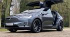 Tesla Model X 100D 525 cv *?6 sièges?* Pano + attelage * Auto Pilot* Gris à Mudaison 34