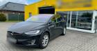 Tesla Model X 100D Dual Motor Noir à Boulogne-Billancourt 92