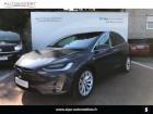 Tesla Model X occasion