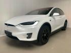 Tesla Model X 75D DUAL MOTOR Blanc à Villenave-d'Ornon 33