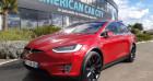 Tesla Model X Ludicrous AWD Performance  à Le Coudray-montceaux 91