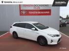 Toyota Auris Touring Sports HSD 136h Feel! Blanc à Beauvais 60