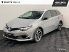 Toyota Auris Touring Sports HSD 136h Freestyle  à Rivery 80