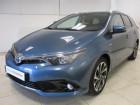 Toyota Auris Touring Sports TOURING SPORTS MY17 Hybride 136h Bleu à CHERBOURG-EN-COTENTIN 50