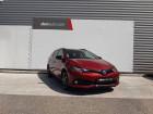 Toyota Auris Touring Sports TOURING SPORTS RC18 Hybride 136h Collection Rouge à Brive-la-Gaillarde 19