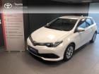 Toyota Auris 100 VVT-i Tendance Blanc à LANESTER 56