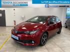 Toyota Auris Auris Hybride 136h Collection 5p Rouge à Seyssinet-Pariset 38