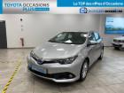 Toyota Auris Auris Hybride 136h HSD E-CVT TYPE ACTIVE 5p Gris à Seyssinet-Pariset 38