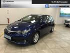 Toyota Auris Auris Hybride 136h HSD E-CVT TYPE ACTIVE 5p Bleu à Seyssinet-Pariset 38