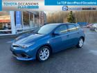 Toyota Auris Auris Hybride 136h HSD E-CVT TYPE ACTIVE 5p Bleu à Seynod 74