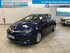 Toyota Auris Auris Hybride 136h HSD E-CVT TYPE ACTIVE 5p Bleu à Chatuzange-le-Goubet 26