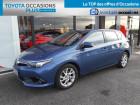 Toyota Auris Auris Hybride 136h HSD E-CVT TYPE ACTIVE 5p Bleu à Valence 26