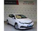 Toyota Auris BUSINESS Hybride 136h Tendance  à Muret 31