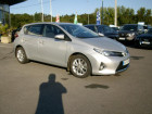 Toyota Auris d4d 124 dynamique  à Brest 29