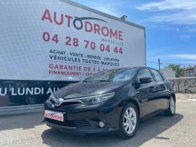 Toyota Auris , garage AUTODROME à Marseille 10