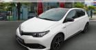 Toyota Auris HSD 136h Collection RC18 Blanc à Longuenesse 62