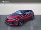 Toyota Auris HSD 136h Collection Rouge à VANNES 56