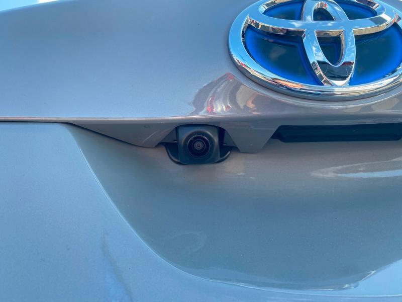 Toyota Auris HSD 136h Collection Gris occasion à Barberey-Saint-Sulpice - photo n°15
