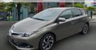 Toyota Auris HSD 136h Design RC18 Gris 2018 - annonce de voiture en vente sur Auto Sélection.com