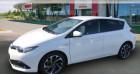 Toyota Auris HSD 136h Design Blanc à Tours 37