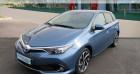 Toyota Auris HSD 136h Design Bleu à Hoenheim 67
