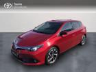 Toyota Auris HSD 136h Design Rouge à VANNES 56