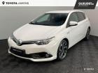 Toyota Auris HSD 136h Design Blanc à Rivery 80