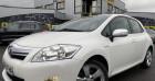 Toyota Auris HSD 136H LOUNGE 5P Blanc à VOREPPE 38