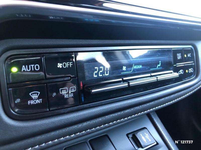 Toyota Auris HSD 136h TechnoLine RC18 Gris occasion à Saint-Maximin - photo n°15