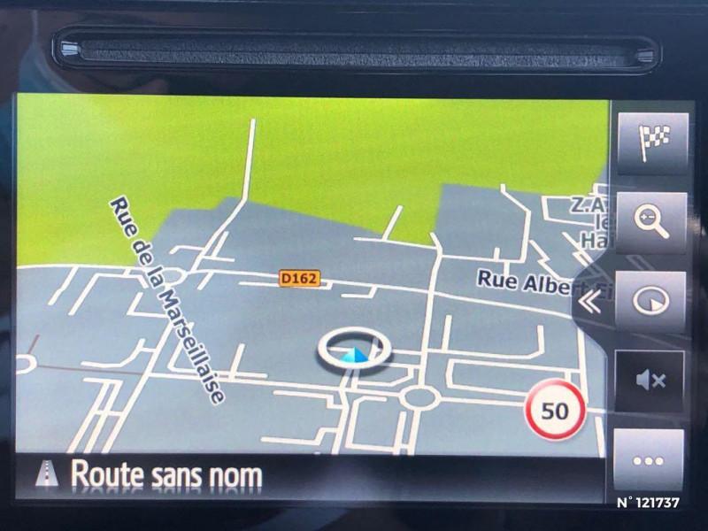 Toyota Auris HSD 136h TechnoLine RC18 Gris occasion à Saint-Maximin - photo n°11