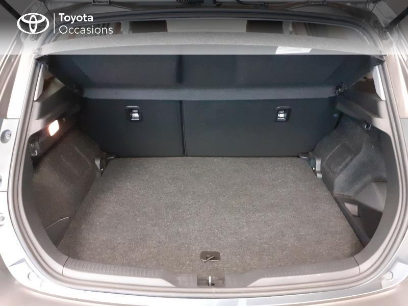 Toyota Auris HSD 136h TechnoLine Gris occasion à LANESTER - photo n°10