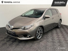 Toyota Auris HSD 136h TechnoLine Beige à Rivery 80