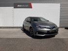 Toyota Auris Hybride 136h Design Gris à Brive-la-Gaillarde 19