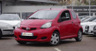 Toyota Aygo (2) 1.0 VVT-I IN 3P Rouge à Chambourcy 78