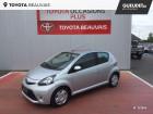 Toyota Aygo 1.0 VVT-i 68ch Dynamic 5p Gris à Beauvais 60