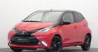 Toyota Aygo 1.0 VVT-i 69ch x-cite 4 5p Rouge à Mouilleron Le Captif 85