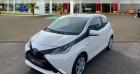 Toyota Aygo 1.0 VVT-i 69ch x-play 3p Blanc à Laxou 54