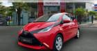 Toyota Aygo 1.0 VVT-i 69ch x-play 5p Rouge à Roncq 59