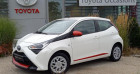 Toyota Aygo 1.0 VVT-i 69ch x-play 5p Blanc à Dunkerque 59