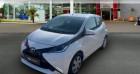 Toyota Aygo 1.0 VVT-i 69ch x-play 5p  à Essey-lès-nancy 54