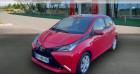 Toyota Aygo 1.0 VVT-i 69ch x-play 5p  à Hoenheim 67